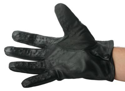 Vampire Gloves